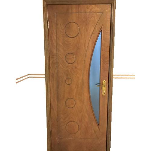 Dyck puerta madera