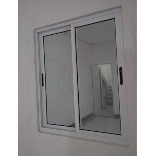 Dyck header ventana aluminio