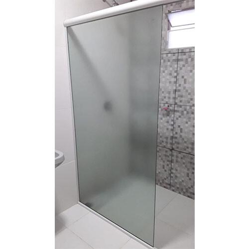 Dyck header puertas aluminio corredera ducha
